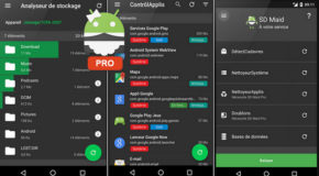 SD Maid Pro 4.14.14 – Nettoyage Android