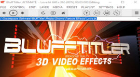 BluffTitler Ultimate 13.1.0.5 + Portable