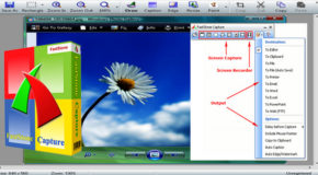 FastStone Capture v8.4 + Portable