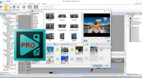 VSDC Video Editor Pro 5.7.5.667 Portable