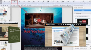 Flip PDF Corporate Edition 2.4.9.32 + Portable