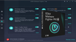 IObit Malware Fighter Pro 8.0.1.467 RC