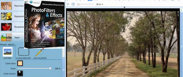 InPixio Photo Filters & Effects 5.02.24567