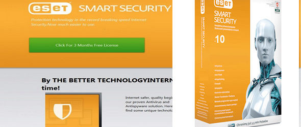 Eset Smart Security v10.1.204.1