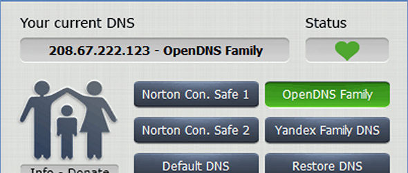 Dns Angel 1.5 portable
