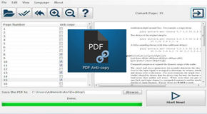 PDF Anti-Copy Pro 2.5.2.4 + Portable