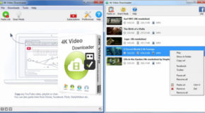 4K Video Downloader 4.10.0.3230 + Portable