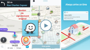 Waze – GPS, Maps, Traffic, Alerts 4.67.0.4 Cge
