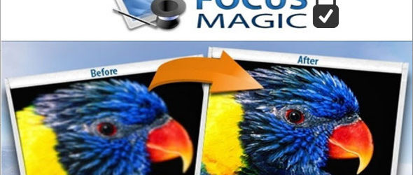 Focus Magic 5.00c + Portable