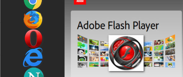 Adobe Flash Player 32.00.192 – Hors ligne
