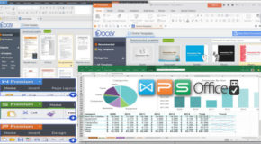 WPS Office 2019 11.2.0.8934 + Portable