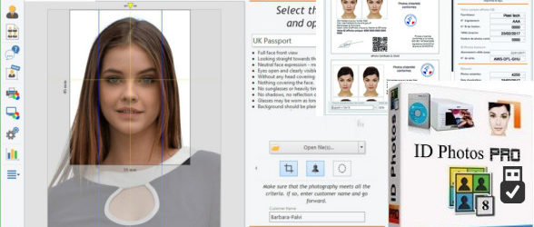 ID Photos Pro 8.3.1.4 Portable