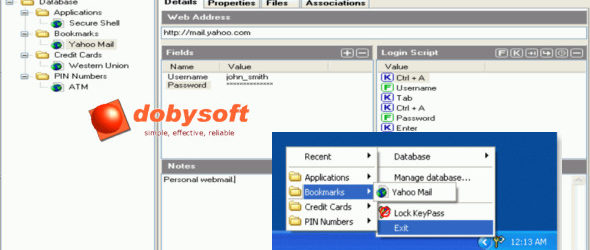 KeyPass Enterprise Edition 4.9.20