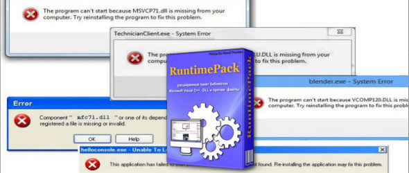 RuntimePack 20.3.3 Full (x86/x64)