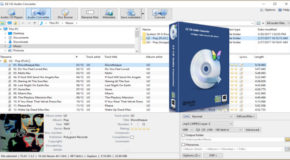EZ CD Audio Converter 9.0.5.1 + Portable
