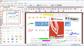 PDF Annotator 7.1.0.725 + Portable