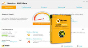Norton Utilities Premium 17.0.8.60