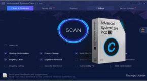 Advanced SystemCare Pro 12.4.0.348