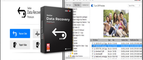 Data Recovery 8.0.0.2 Premium / Tech + Portable
