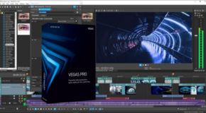 MAGIX VEGAS Pro 18.0.0 Build 482 + Portable