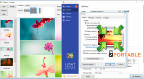 Light Image Resizer 6.0.0.24 + Portable
