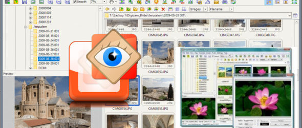 FastStone Image Viewer 7.0 Corporate + Portable