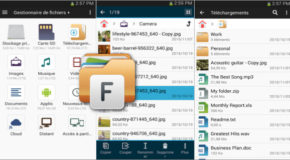 File Manager Plus v2.2.0