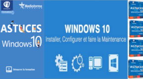 Formation Windows 10 Tips Tom 1/2/3/4