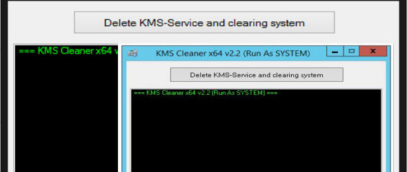 KMS Cleaner 2.2 Portable