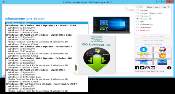 Microsoft Windows And Office Iso Downloader Tool V5 04