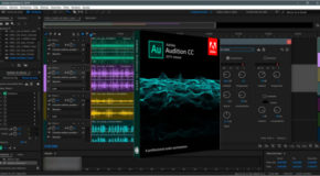 Adobe Audition CC 2019 v12.1.1.42