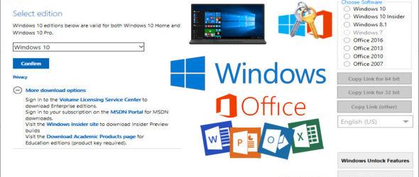 Trucnet Windows 10 Losos