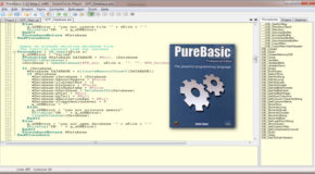 Purebasic 5.70 LTS Windows