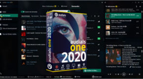 Audials One Platinum 2020.2.43.0