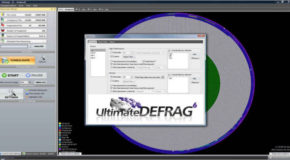 DiskTrix UltimateDefrag 6.0.94.0 + Portable