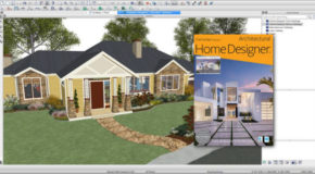 Home Designer Architectural 2020 v21.3.1.1