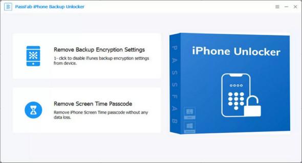 PassFab iPhone Unlocker 2.1.7.8 | TrucNet