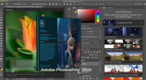 Adobe Photoshop 2020 v21.1.0.106