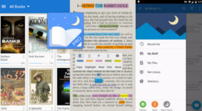 Moon+ Reader Pro v5.2.3 build 502030