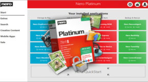 Nero Platinum Suite 2020 v22.0.01700
