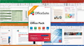 OfficeSuite Premium 4.40.32503 + Portable