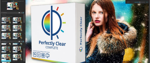 Perfectly Clear Complete 3.10.0.1803