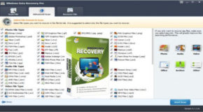 Windows Data Recovery Pro 5.1.5.8