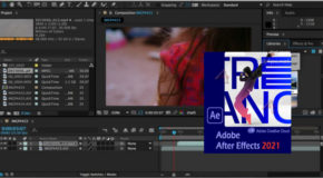 Adobe After Effects 2021 v18.0.1.1 + Portable
