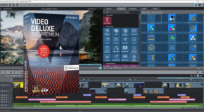 MAGIX Movie Edit Pro 2021 Premium 20.0.1.79