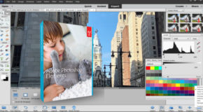 Adobe Photoshop Elements 2021.2 v19.2