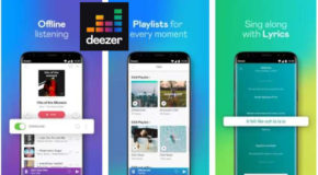 Deezer Music Android 6.2.7.126