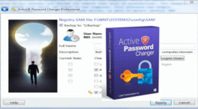 Active Password Changer Ultimate 11.0 + WinPE