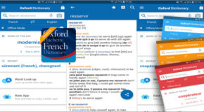 Oxford French Dictionary Premium v11.4.602